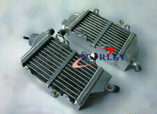 For KTM 65 SX 65SX 2016 2017 2018 16 17 18 aluminum radiator
