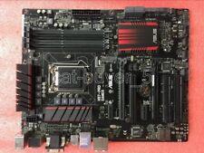 ASUS H97-PRO GAMER Motherboard LGA1150 Intel H97 DDR3 VGA DVI With I/O Shield