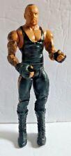 """Undertaker WWE Wrestling Mattel 7"""" Figure Loose Toy The Phenom Deadman Wrestler"""