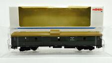 MARKLIN HO SCALE 4186 TIN GREEN WURTTEMBERG BAGGAGE CAR #8591