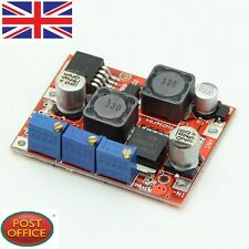 Power LM2577S LM2596S DC-DC Step Up Down Boost Buck Convertisseur De Tension Module