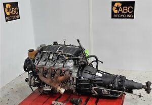 **REBUILT** MOTOR AND TRANS LS2 6.0 LS ENGINE 4L65E GTO CORVETTE LS SWAP HOTROD
