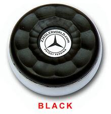 ZIEGLERWORLD TABLE SHUFFLEBOARD WEIGHTS PUCKS BLACK - SILVER COLORS + BONUS!