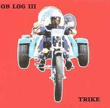 Trike by Bob Log III (CD, Dec-2004, Epitaph (USA))