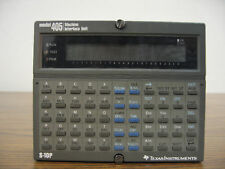 Texas Instruments/PLC Direct TI405 HANDHELD PROG. D4-HPP-1 S-10P