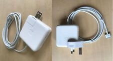 "45W US / UK Charger Adapter Power Supply for Apple Macbook Air 11 13"" A1436"