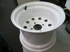 TORO REAR WHEEL PART# 109-3156 FITS Z500 MOWERS WITH 24X12X12 TIRES