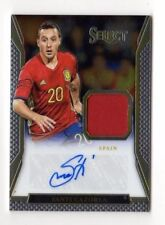 Premier League Arsenal Hard Signed Football Trading Cards