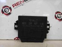 Renault Megane Scenic 2003-2009 Reverse Parking Sensor ECU 8200235627