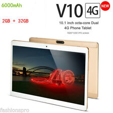 Onda V10 4G Phablet 10.1 inch Android 7.0 Octa Core 2GB+32GB 6000mAh Tablet PC