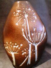 1970s Vintage Tremaen Newlyn Cornish Cornwall Studio Pottery Retro Lamp Base Old
