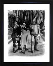 Wizard Of Oz Framed Photo CP0514