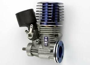 Traxxas TRA4004 TRX Pro .15 Short Crank Nitro Engine
