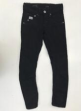 G-Star Raw Jeans 'ARC SUPER SKINNY WMN' W24 L28 EUC RRP $289 Womens