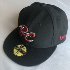 Sacramento River Cats MiLB New Era 59FIFTY Home Hat 7 1/8 MADE IN U.S.A.