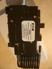 EATON ELQ110C3TD 10 AMP RESIDUAL CURRENT DEVICE, SAFETY SWITCH