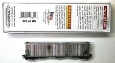 MTL Micro-Trains 99170 Great Northern GN 172077 FW Factory Weathered