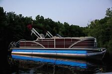 LED pontoon boat lighting / lights --- color changing / select --- Remote -- NEW