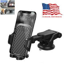 360° Universal Car Windshield Dashboard Holder Mount For Phone iPhone Samsung