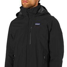 Patagonia Mens Windsweep Jkt - Small - Black - RRP £190