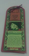 "Zodiac Natural Incense 30 Sticks From R-Expo India ""Gemini"" May 22nd-Jun 21st"
