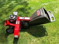 205Cc Mtd Yard Machines Wood Chipper Shredder - Never Used