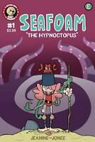 Seafoam #1 Hypnoctopus cover A Action Lab Comic 1st Print 2019 unread NM