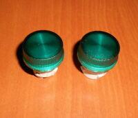 22 mm Blue Pilot Light Lenses**Lot of 5**NIB** Siemens 3SB1910-1GF