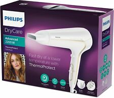 Philips Hp8232/00 ThermoProtect Ionic Haartrockner