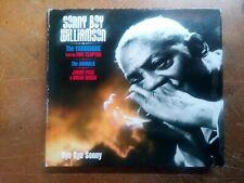 Sonny Boy Williamson Bye bye sony Cd album box set Jimmy page Clapton yardbirds
