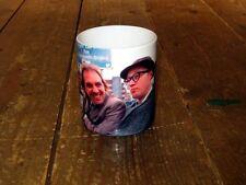 Rik Rick Mayall BOTTOM Great New Bench Mug