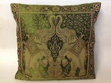 Elephant Asian/Oriental Decorative Cushions
