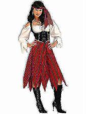 Forum Pirate Maiden Buccaneer Beauty Swashbuckler Halloween Costume (721773606878)