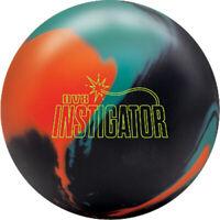 "New DV8 Instigator Bowling Ball | 1st Quality 15#2oz Top 2.9oz Pin 2-3"""