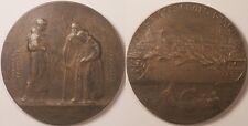 Grande médaille Hospices Civils d'Arras, 1924 !!