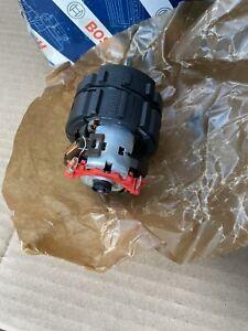 Bosch Original Interior Blower Electric Motor For MERCEDES BMW W108 0130007002