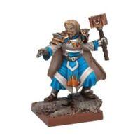 Basilean High Priest *Kings of War* Mantic Games