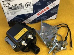 Ignition coil for Mitsubishi GK SIGMA 2.6L 3/84-11/85 G54B Genuine Bosch 2 YrWty