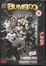 BUMBOO - SHARAT SAXENA - MANDY TAKHAR - NEW BOLLYWOOD DVD