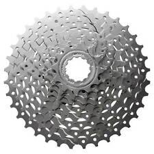 Shimano CS-HG400 Alivio 9-Speed Road Bike / Cycling Cassette - 11-32T