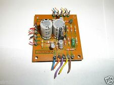 Pioneer SA-8100  Filter Amp Assembly   AWK-020
