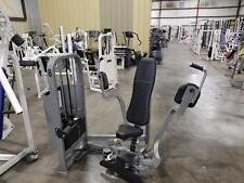 Cybex Pec Fly Machine Commercial Gym Equipment