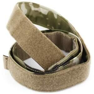 BULLDOG HOOK & LOOP TACTICAL BELT MTP British Military Army Cadet PCS Trouser