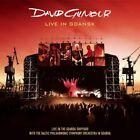 DAVID GILMOUR - LIVE IN GDANSK 2CD & DVD SET (Released 2008)