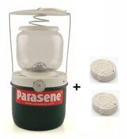 PARASENE 499 WARM LIGHT PARAFFIN COLD FRAME HEATER GREENHOUSE HEATER + 2 WICKS