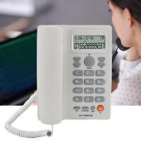 Home Landline Dect Phone Telephone Call Blocking Answer Machine Caller ID Office