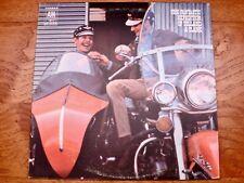 ♫ The Fantastic Expedition of Dillard & Clark ♫ Rare 1968 A&M Monarch Orig Vinyl