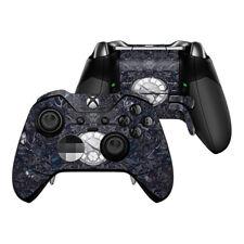Xbox One Elite Controller Skin Kit - Time Travel - DecalGirl Decal