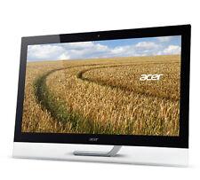 Acer t272hl bmjjz 27 Zoll 1920 x 1080 Pixel Tischplatte Schwarz Touch Screen Monitor