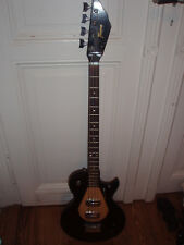 Framus Les Paul Bass Bj 68 ,Vintage ,selten,Höfner Klira,Bassgitarre